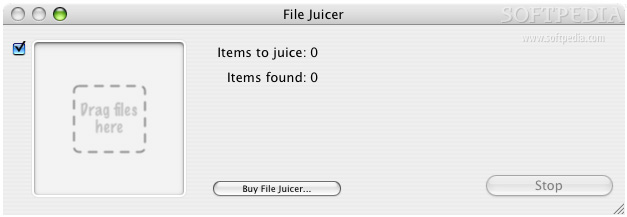 File Juicer, Squeze the Information Out of Package Files