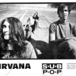 Lyricapsule: Nirvana Drop 'Bleach'; June 15, 1989