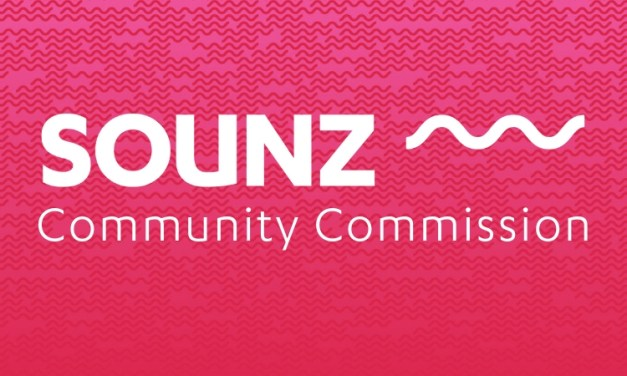 SOUNZ Community Commission 2021 | Call for Applications