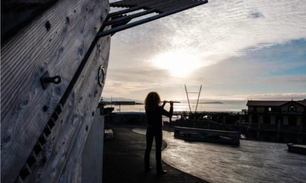 Stroma presents | Where Sea Meets Sky