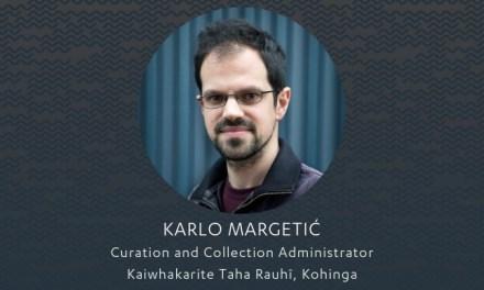 Meet the team | Karlo Margetić