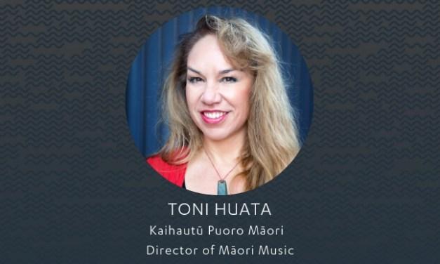 Meet the Team | Toni Huata
