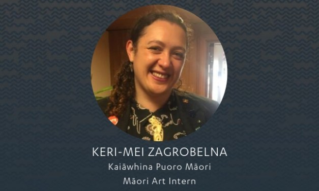 Meet the Team | Keri-Mei Zagrobelna