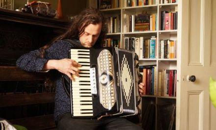 Meet composer Tom Jensen