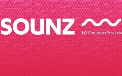 NZ Composer Sessions 2020 | Application details