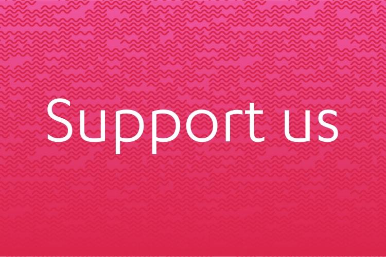Support SOUNZ