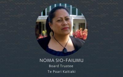 Meet the Board | Noma Sio-Faiumu