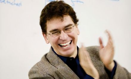 Meet composer Andrew Stopps