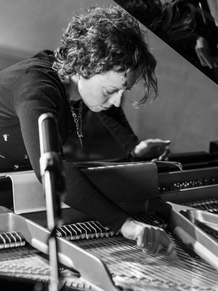 Meet composer Xenia Pestova