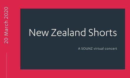 New Zealand Shorts