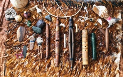 Introduction to Taonga Puoro | Educational series