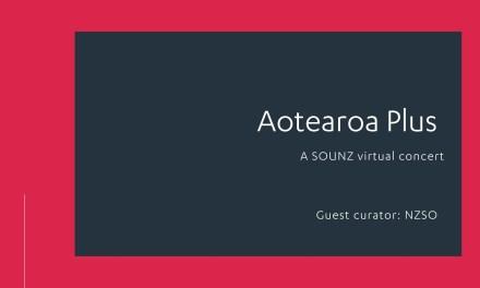 Aotearoa Plus