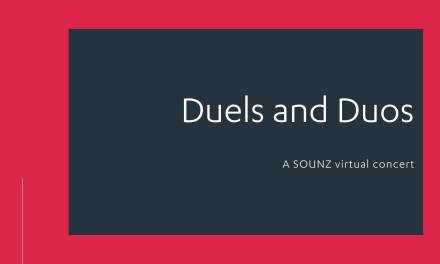 Duels and Duos