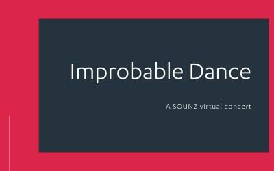 Improbable Dance
