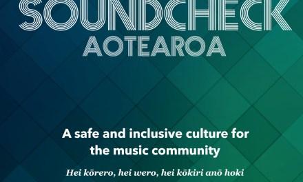 SoundCheck Aotearoa | Announcement