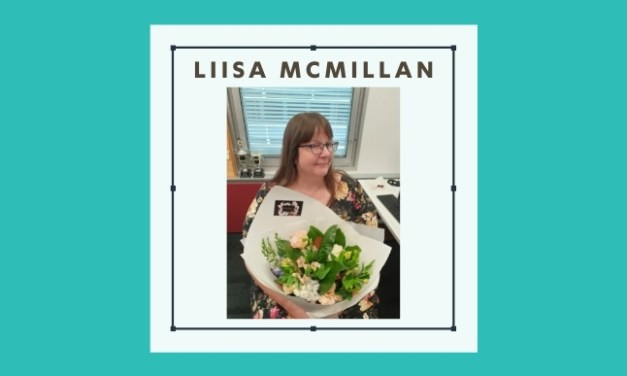 Liisa McMillan – Her Career Thus Far