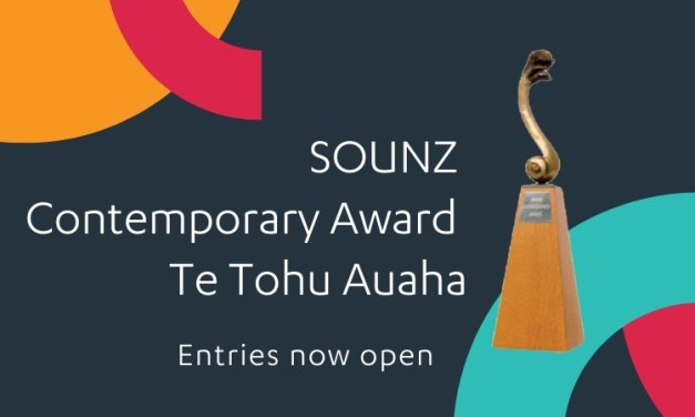 2021 SOUNZ Contemporary Award | Te Tohu Auaha