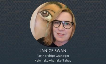 Meet the Team | Janice Swan