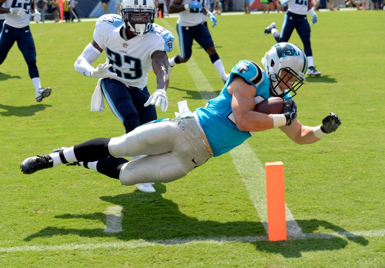 2017 Nfl Preseason—what We Learned From The Carolina