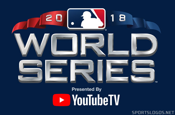 2018 World Series Logo and Presenting Sponsor Unveiled