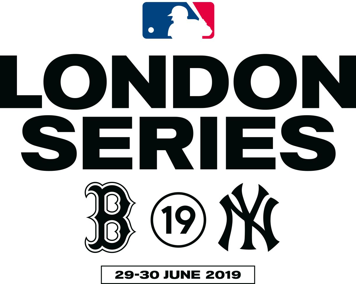 Boston New York London Series