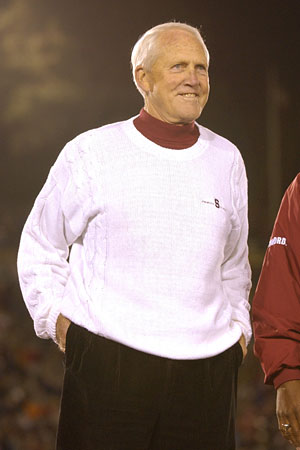 Bill Walsh Hall Of Fame Football Coach Is Dead At 75