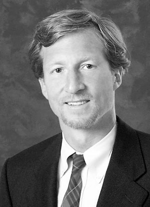 James Coulter and Thomas Steyer elected to Board of Trustees