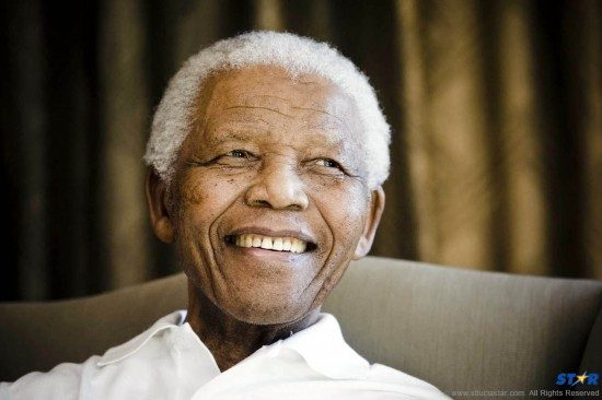 The twinkling smile that won the heart of my generation: Madiba's life will be celebrated at Sunday's state funeral.