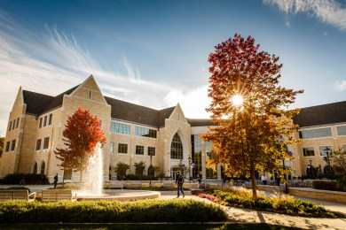 Anderson Student Center
