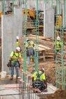 Civil Engineering Campus Construction