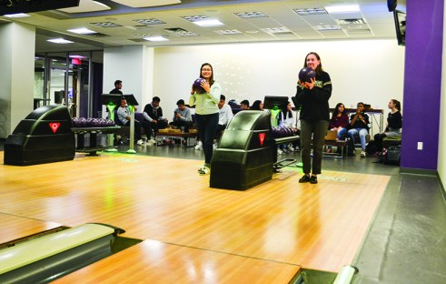 St Thomas Latino Scholars Bowling