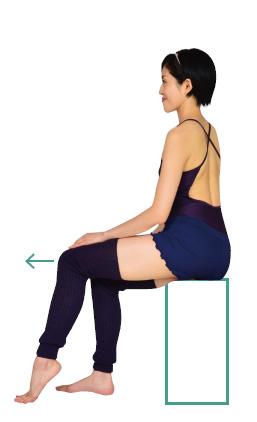 骨盤ゆがみ改善エクササイズ①~固まった骨盤の動きを改善