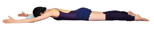 猫背改善エクササイズ④~背筋をピンと伸ばす