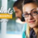 New Students - Apply for Scholarships! Deadline: June 1, 2021
