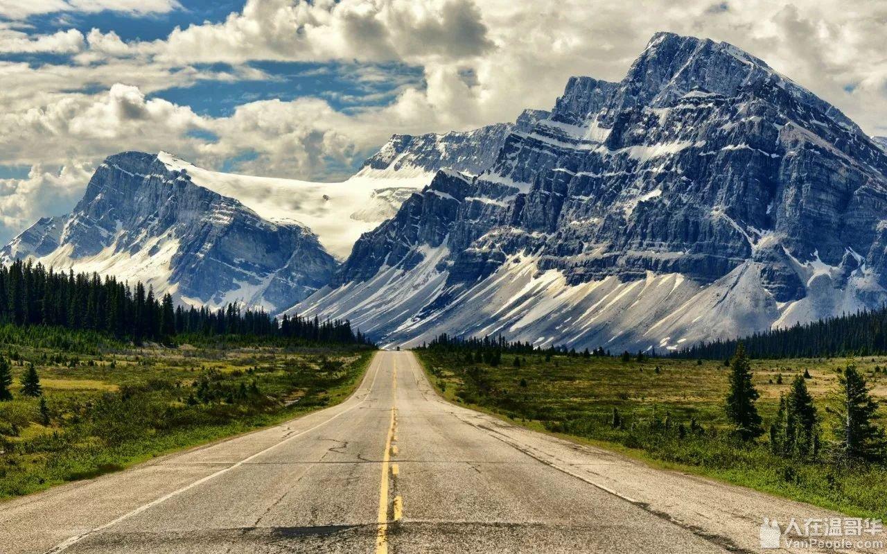 加拿大最美的10條公路,每一條都獨一無二! | 新聞
