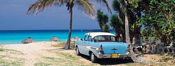 Voli a Cuba