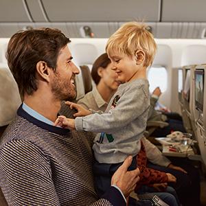 In viaggio con bambini