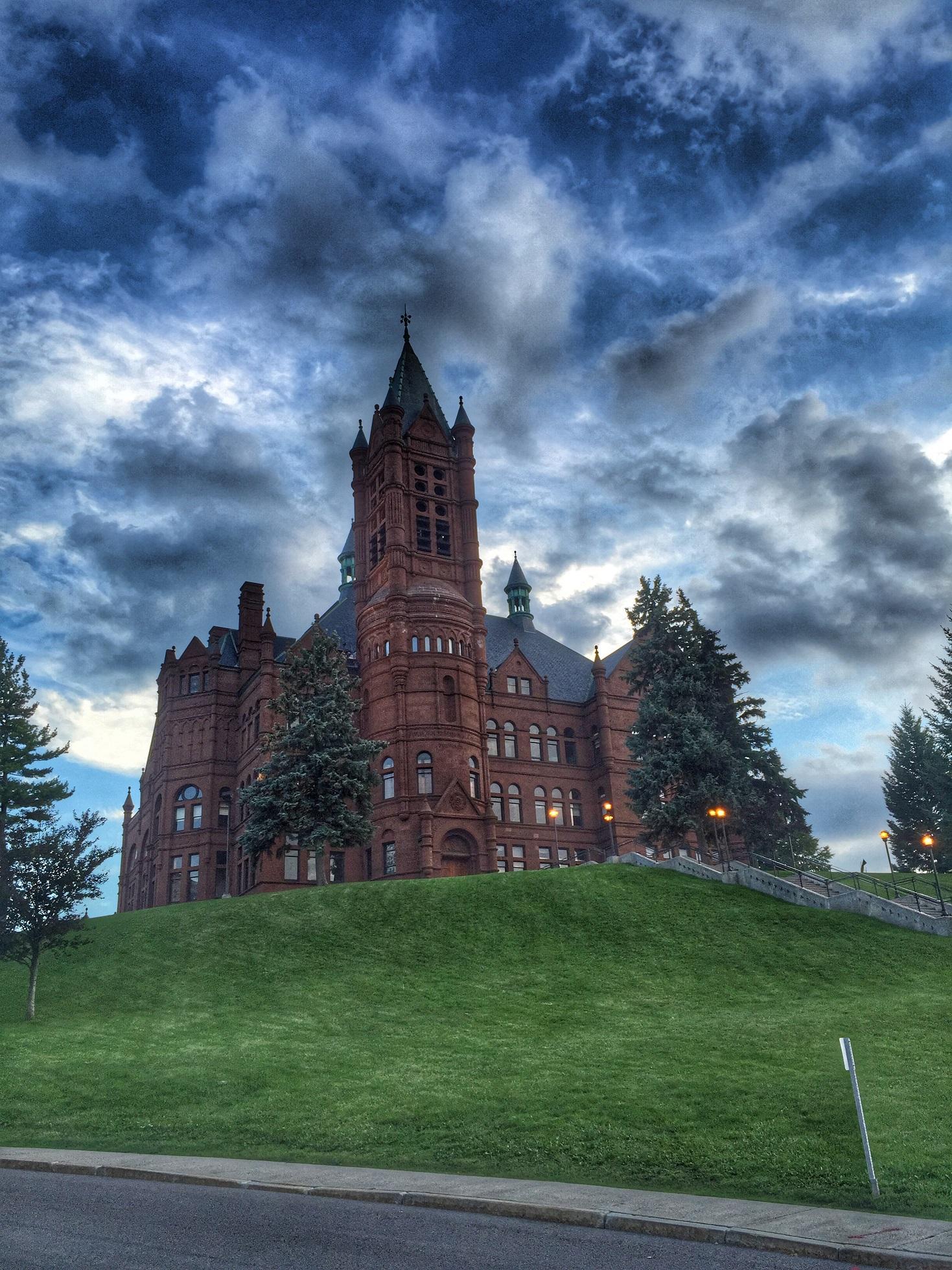 Syracuse Views Fall 2016 Syracuse University News
