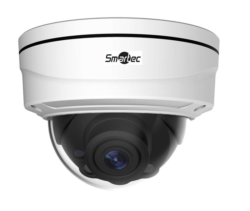 Новая 5 Мп купольная IP-камера STC-IPM5512 Estima