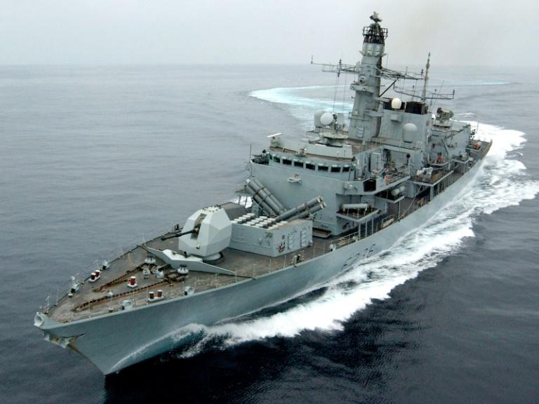 Washington veut une mission internationale après un nouvel incident dans le Golfe