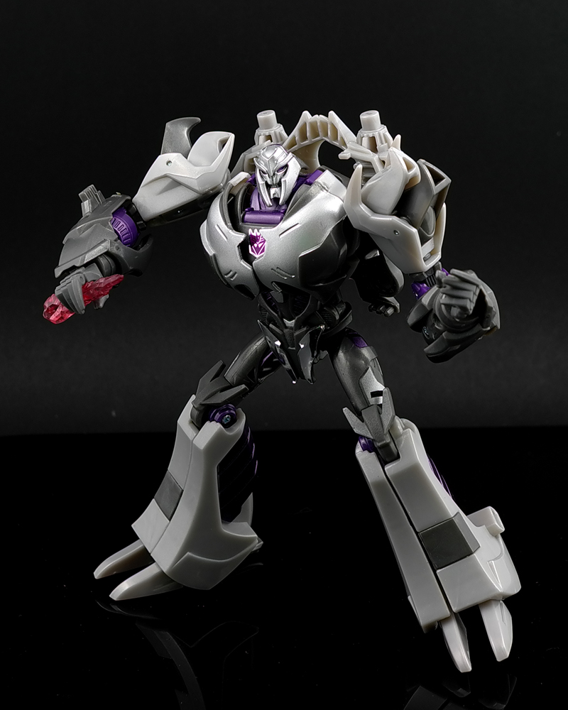 Dr. Wu: DW-PT02a Dark Force and DW-PT-03 Prime Guns - Transformers News - TFW2005