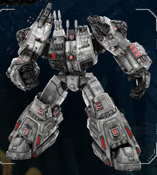 Grimlock Fall Of Cybertron Wallpaper Transformers Fall Of Cybertron Website Update
