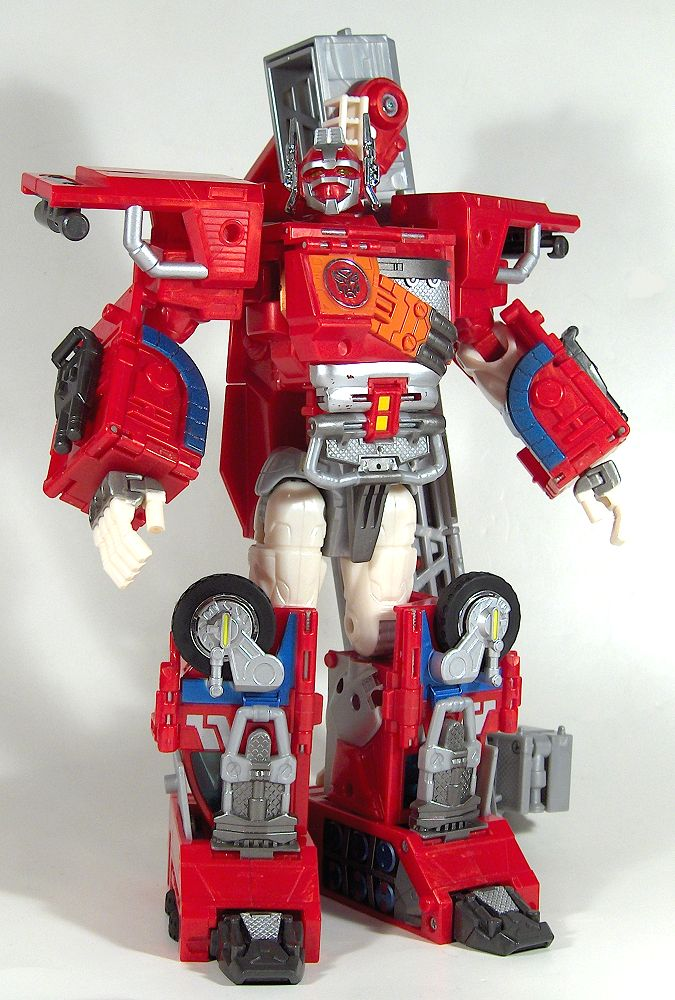 Car Stickers Wallpapers Super Fire Convoy 2014 Reissue Transformers News Tfw2005