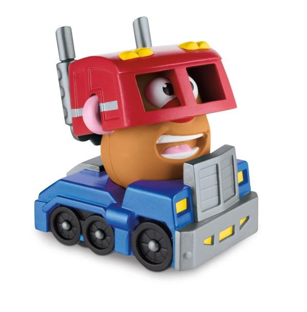 Transformers Potato Head Official