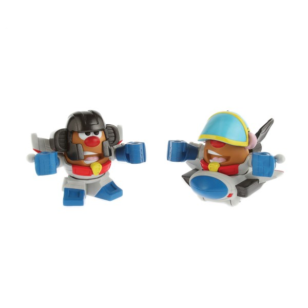 Transformers Potato Head Official
