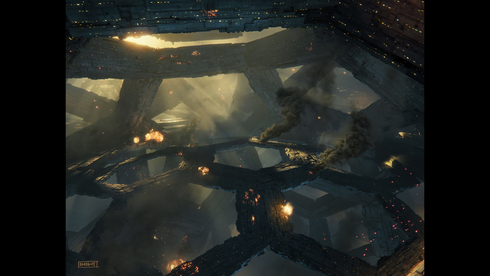 Transformers Fall Of Cybertron Wallpaper Hd Never Before Seen Concept Art From Transformers 3 And 4