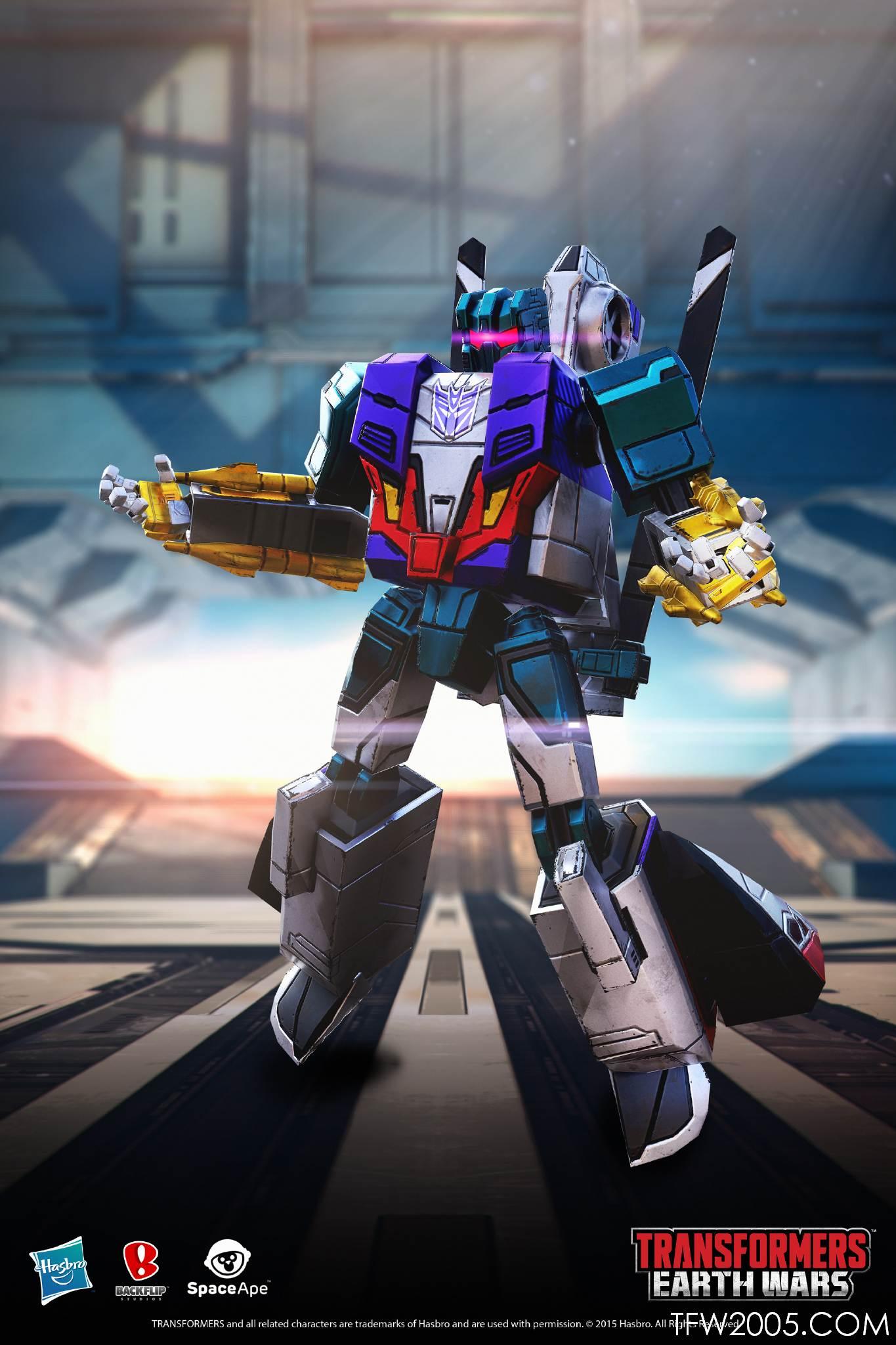 Vortex Transformers Earth Wars Closer Look
