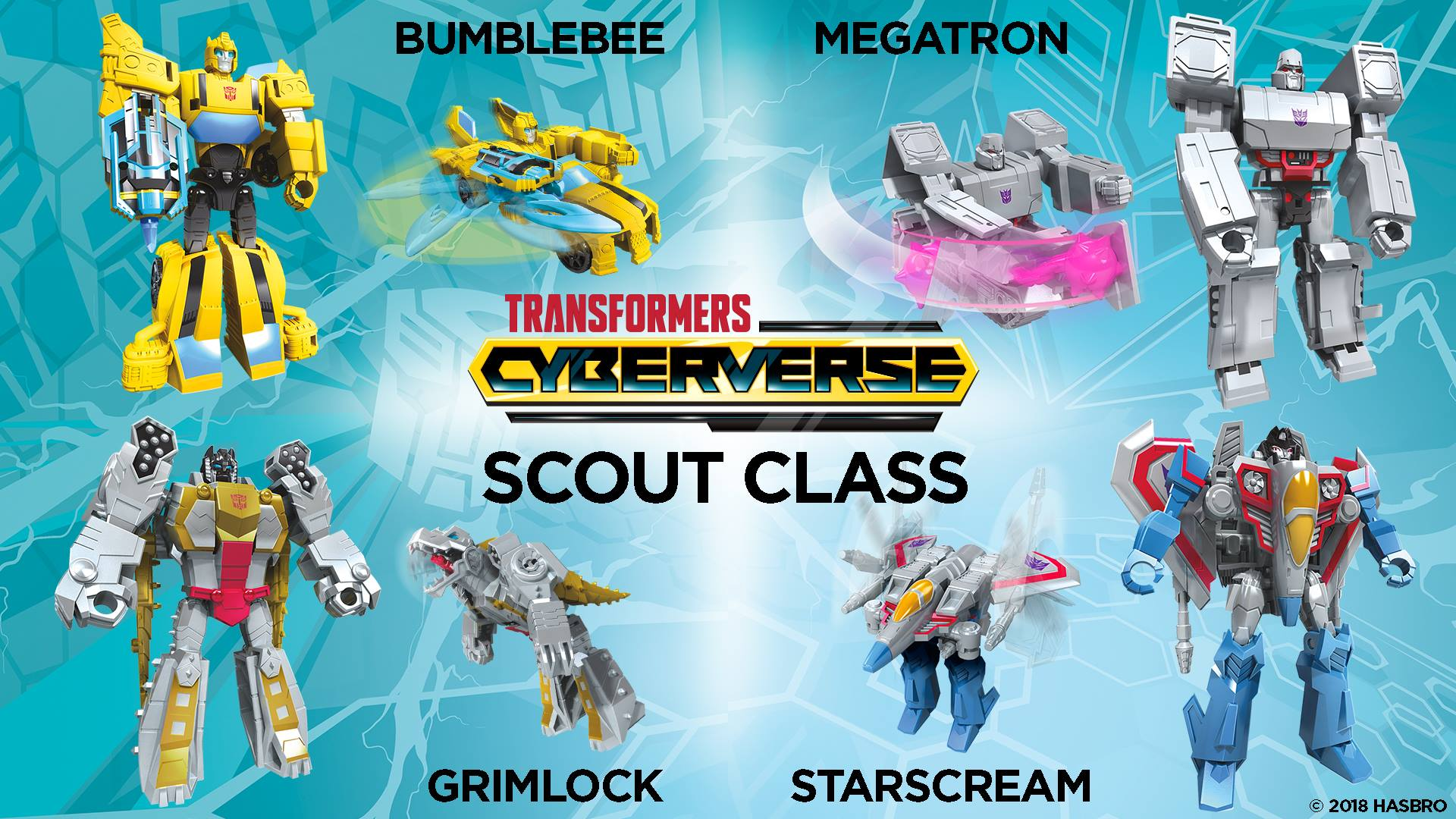 Fall Of Cybertron Wallpaper Hd Transformers Cyberverse Toys Revealed Tfw2005 The