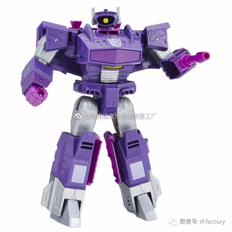 Fall Of Cybertron Wallpaper Cyber Batallion Shockwave Stock Images Transformers News