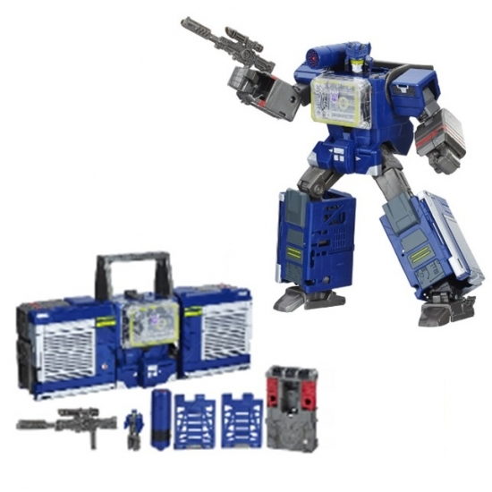 New Stock Images Of Bumblebee Greatest Hit Cassette Pack